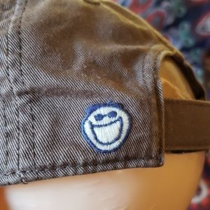 Life Is Good Accessories - Toddler Life Is Good baseball cap 2-4T